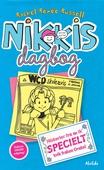 Nikkis dagbog 5: Historier fra en ik' specielt kvik frøken Orakel