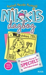 Nikkis dagbog 5: Historier fra en ik'