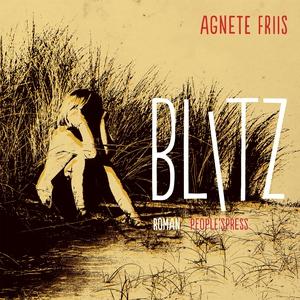 Blitz (lydbog) af Agnete Friis