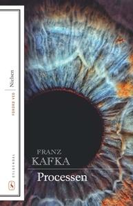Processen (e-bog) af Franz Kafka