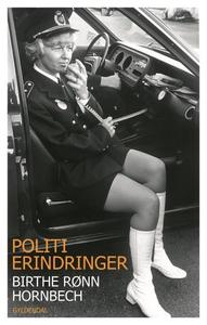 Politierindringer (lydbog) af Birthe