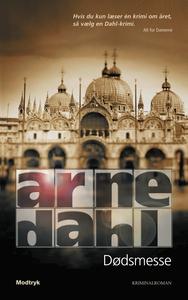 Dødsmesse (e-bog) af Arne Dahl
