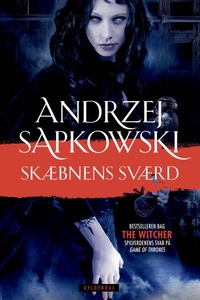 Skæbnens sværd (lydbog) af Andrzej Sa