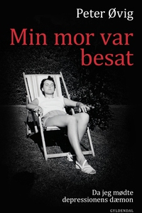 Min mor var besat (e-bog) af Peter Øv