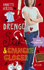 Drenge, suk & spanske gloser (e-bog)