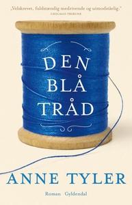 Den blå tråd (lydbog) af Anne Tyler