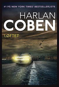 Løftet (lydbog) af Harlan Coben