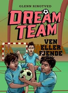 Dreamteam 7 - Ven eller fjende (lydbo