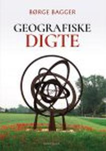 GEOGRAFISKE DIGTE (e-bog) af Børge Ba
