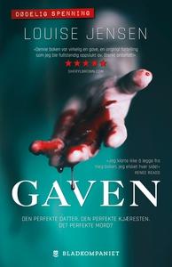 Gaven (ebok) av Louise Jensen