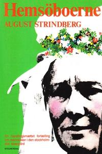 Hemsöboerne (e-bog) af August Strindb