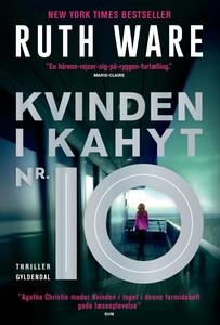 Kvinden i kahyt nr. 10 (e-bog) af Rut
