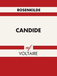 Candide (e-bog) af Francois Voltaire