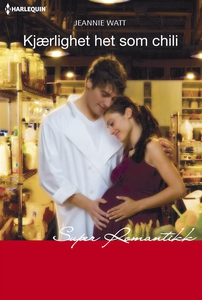 Kjærlighet het som chili (ebok) av Jeannie Wa