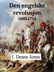 Den engelske revolusjon, 1603-1714 (ebok) av