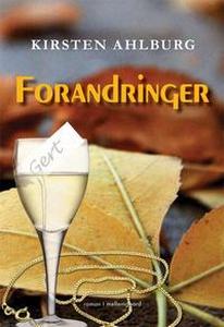 Forandringer (e-bog) af Kirsten  Ahlb