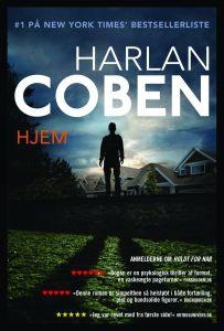 Hjem (lydbog) af Harlan Coben