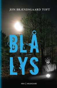Blå lys (e-bog) af Jon Brændsgaard To