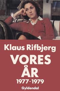 Vores år - 1977-1979 (e-bog) af Klaus