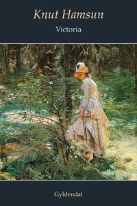Victoria (e-bog) af Knut Hamsun