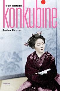 Den sidste konkubine (e-bog) af Lesli