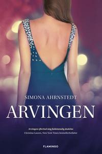 Arvingen (lydbog) af Simona Ahrnstedt