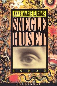 Sneglehuset (e-bog) af Anne Marie Ejr