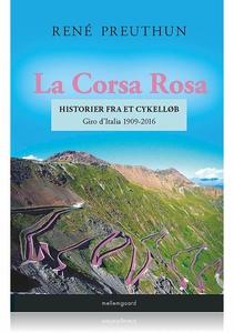 La Corsa Rosa – historier fra et cyke