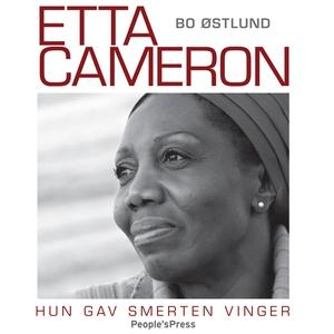 Etta Cameron (lydbog) af Bo  Østlund,