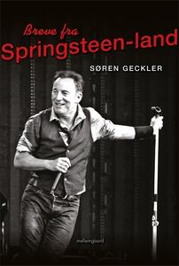 Breve fra Springsteen-land (e-bog) af