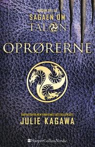 Oprørerne (e-bog) af Julie Kagawa