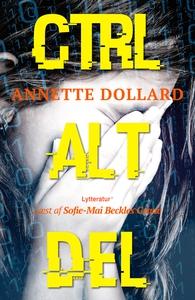 Ctrl Alt Del (lydbog) af Annette Doll