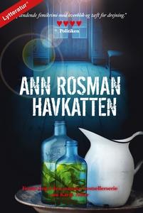 Havkatten (lydbog) af Ann Rosman