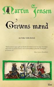 Grevens mænd (lydbog) af Martin Jense