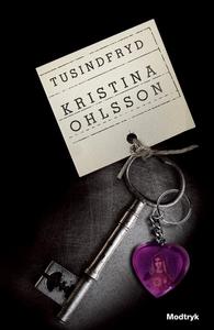 Tusindfryd (lydbog) af Kristina Ohlss