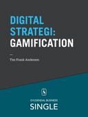 10 digitale strategier - Gamification
