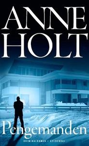 Pengemanden (lydbog) af Anne Holt