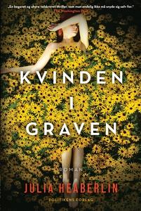 Kvinden i graven (e-bog) af Julia Hea