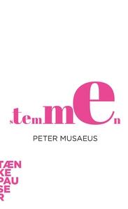 Stemmen (lydbog) af Peter Musaeus