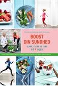 Boost din sundhed