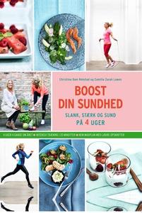 Boost din sundhed (e-bog) af Christin
