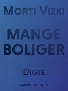 Mange boliger (e-bog) af Morti Vizki