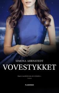 Vovestykket (lydbog) af Simona Ahrnst