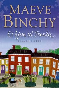 Et hjem til Frankie (e-bog) af Maeve