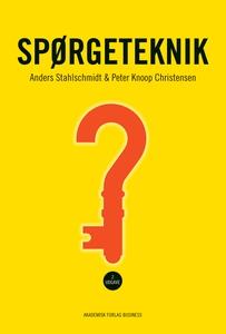 Spørgeteknik (e-bog) af Anders Stahls