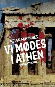 Vi mødes i Athen (e-bog) af Helen Mac