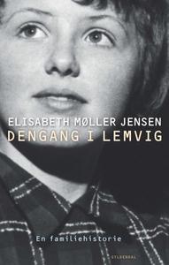Dengang i Lemvig (lydbog) af Elisabet