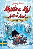 Kapten Kaj & Katten Krok #2: Trollet i isen
