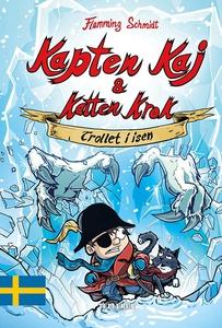 Kapten Kaj & Katten Krok #2: Trollet