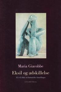 Eksil og adskillelse (e-bog) af Maria